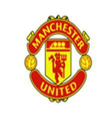 Manchester United's logo