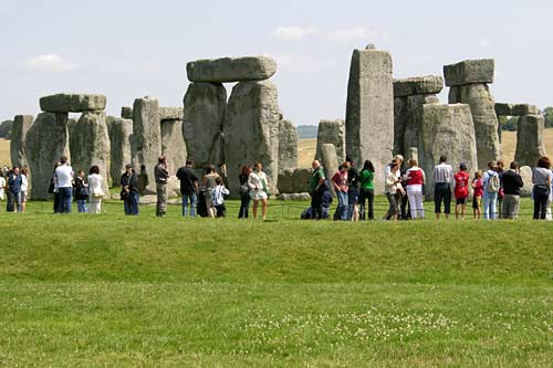 Le Topic des Aventuriers-Explorateurs Stonehenge-11