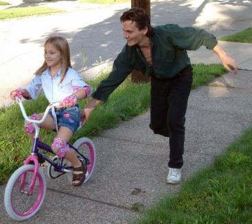 bicycleThree