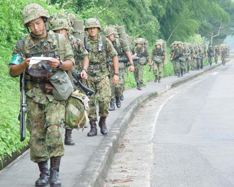 Essay mandatory military service