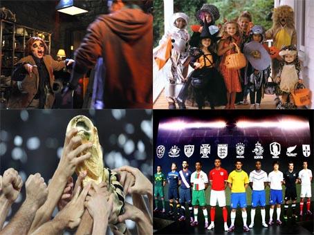 halloween,FIFA