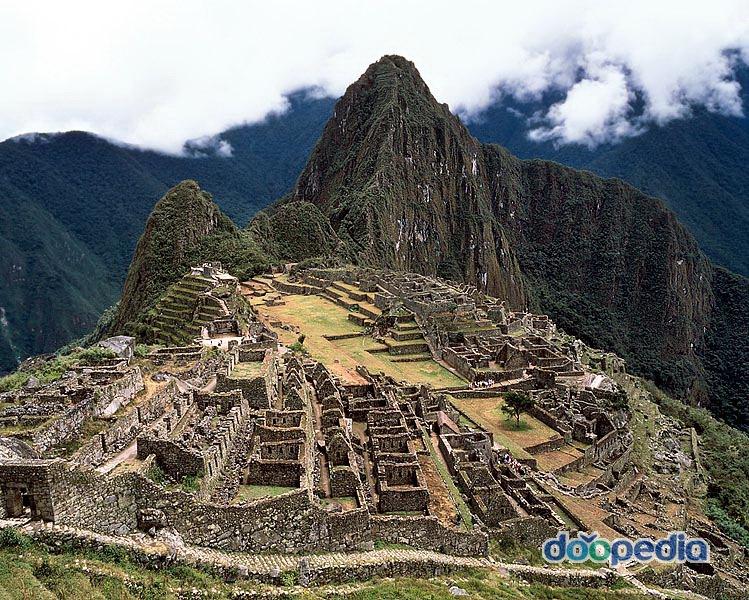 Machu Picchu(2)