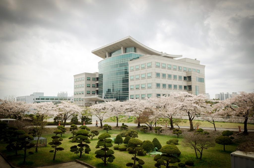 Jeong-seock Library