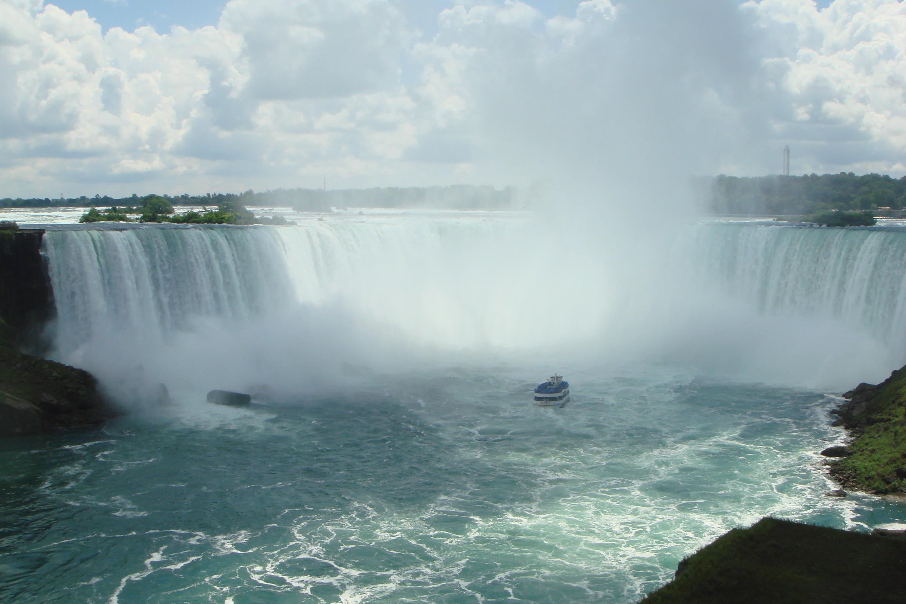 Canadian Travel Spot University English The Blog For Esl Students