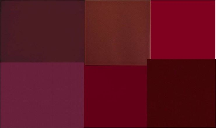 The Color Burgundy | University English: the blog for ESL ...
