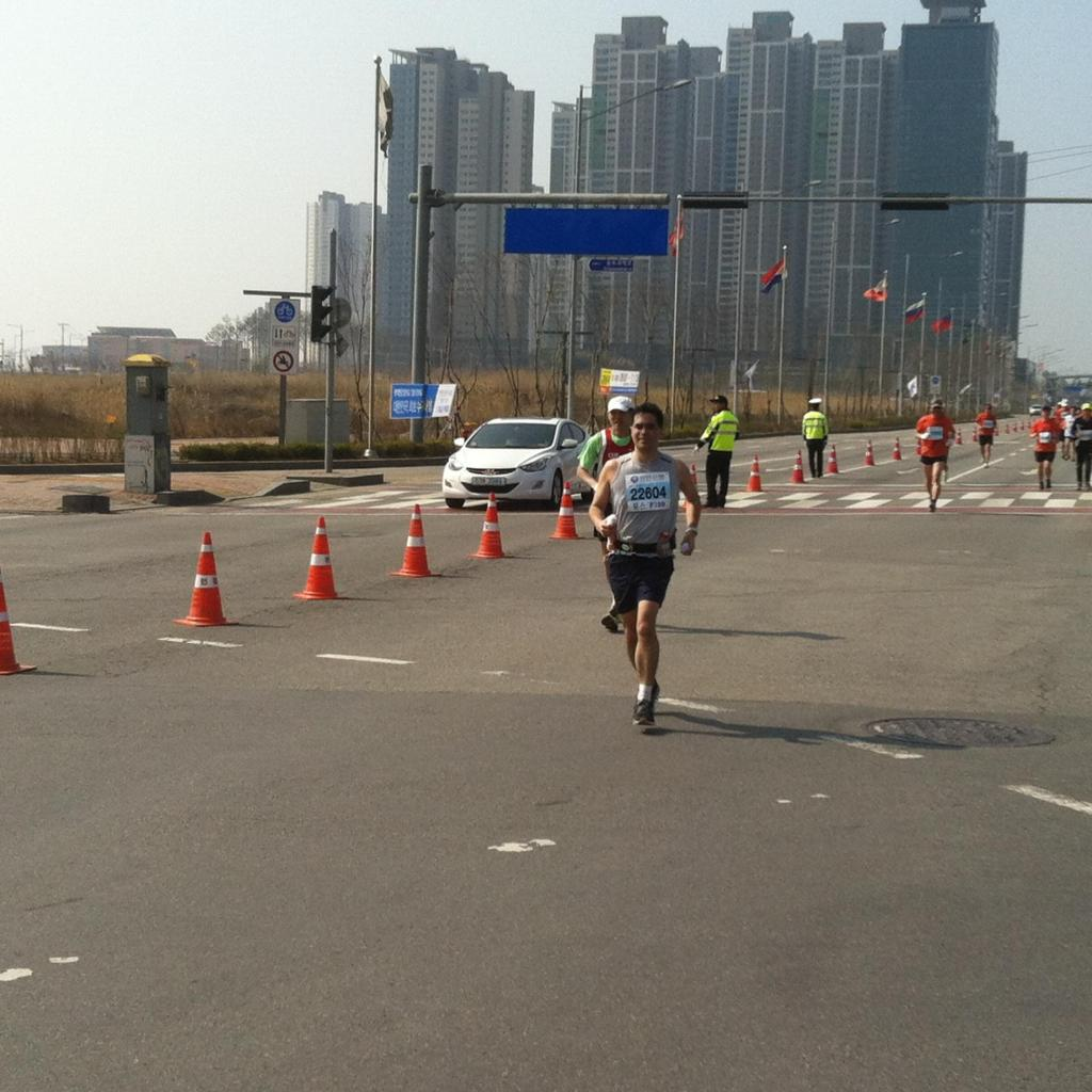 IncheonMarathon