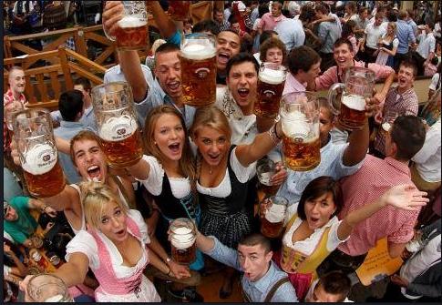 맥주 축제