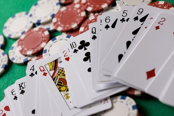 slot machine games online poker 4 of a kind